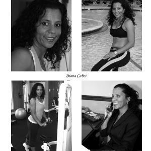 Diana Cabot
